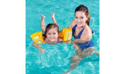 Swim Safe Arm Bands (Step C)