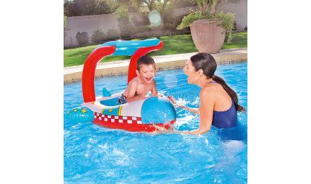 UV Careful Pool Float