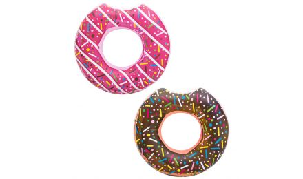 Donut Swim Tube