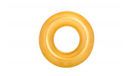 "36"" Gold swim ring"