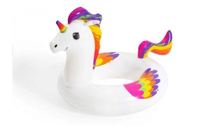 Fantasy Unicorn Swim Ring