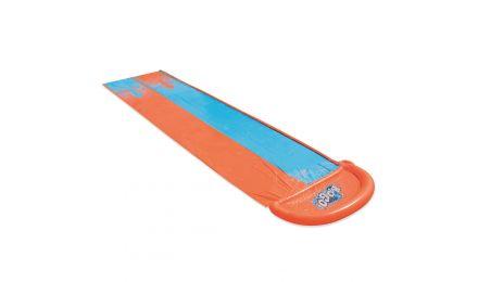 H2OGO! DOUBLE SLIP 'N' SLIDE 18ft