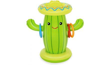 Sweet & Spiky Cacti Sprinkler