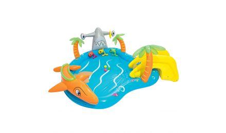 Sea Life Paddling Pool Play Centre