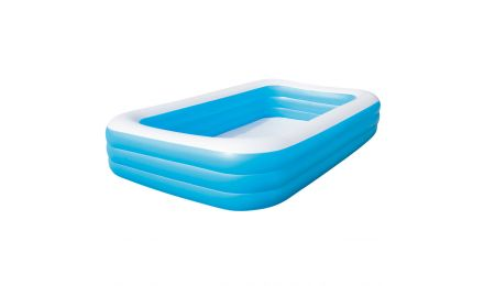 10ft Deluxe Family Pool