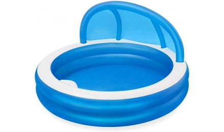 Summer Days Family Paddling Pool