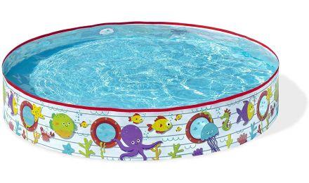 Fill 'N Fun Paddling Pool