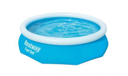 10ft Fast Set Round Pool