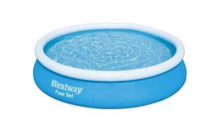 12ft Fast Set Round Pool