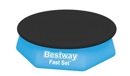 8ft Fast Set Pool Cover
