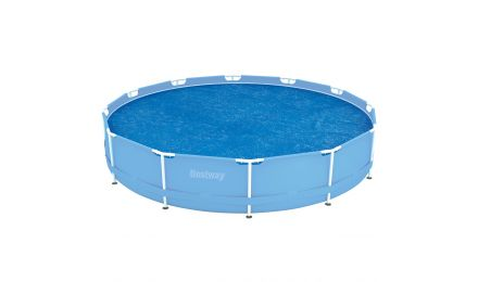 12ft Solar Pool Cover