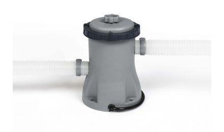 330gal Flowclear Filter Pump
