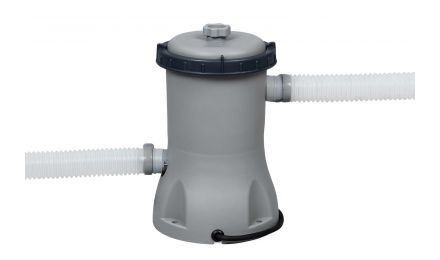 530gal Flowclear Filter Pump