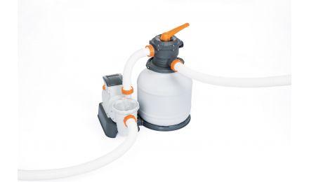Flowclear 2000gal Sand Filter