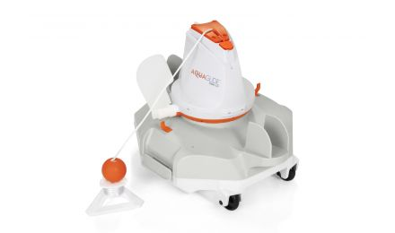 Aquaglide Automatic Pool Cleaning Robot