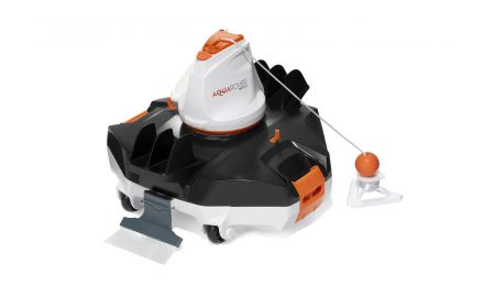 Aquarover Automatic Pool Cleaning Robot