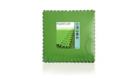 """31"""" Pool Floor Protector - Green"""
