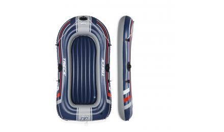 """90"""" Hydro-Force Treck Inflatable Raft"""