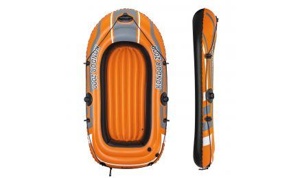 "74"" Kondor 2000 Inflatable Boat Raft"