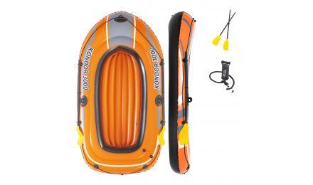 Kondor 3000 Inflatable Boat Set