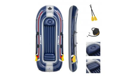 Hydro-Force Treck X3 Inflatable Raft Set