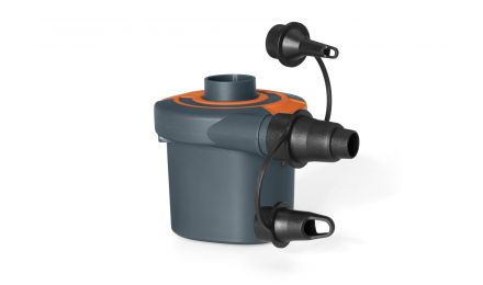 Sidewinder 4.8V Rechargeable Air Pump