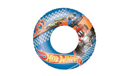 Hotwheels Swim Ring