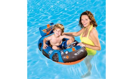 Hot Wheels™; Speed Boat