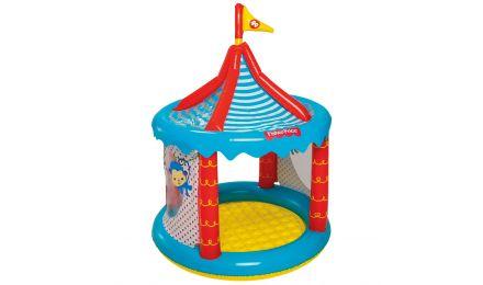 Fisher Price® Circus Ball Pit