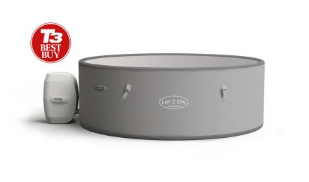 Lay-Z-Spa Singapore inflatable hot tub