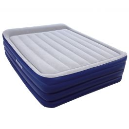 Queen Nightright Raised Airbed