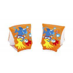 "Friendly Fish Armbands, 9""x6"""