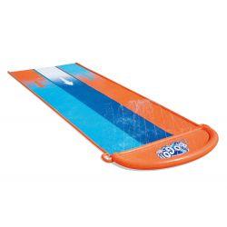 H2OGO! Triple Water Slip 'N' Slide