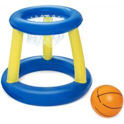 Splash 'N Hoop Floating Basketball