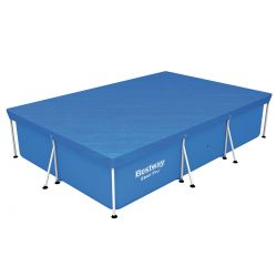 """9'10"""" x 6'7"""" Pool Cover"""