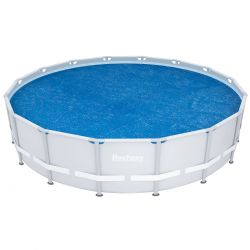 14-15ft Solar Pool Cover