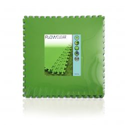 Pool Floor Protector Square - Green