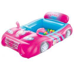Barbie Sports Car Ball Pit