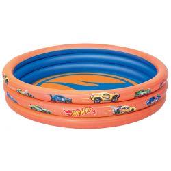 Hotwheels 3-Ring Pool