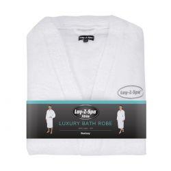 Cotton Robe - Large / X Large