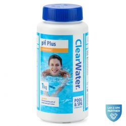 Clearwater pH Plus Increaser