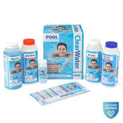 Pool Chemical Starter Kit