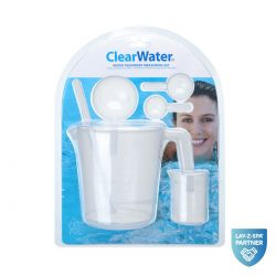 Clearwater Chemical Measuring Kit