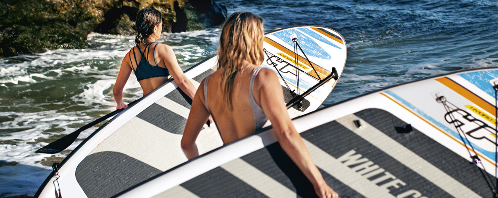 Hydro-Force Stand Up Paddleboards
