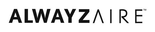 AlwayzAire Logo