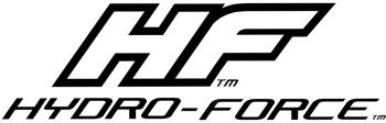 Hydro-Force Logo